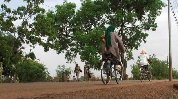 Foto: Alvaro Neil (Burkina Faso)