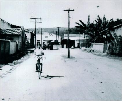 Foto (histórica): Prefeitura de São Leopoldo