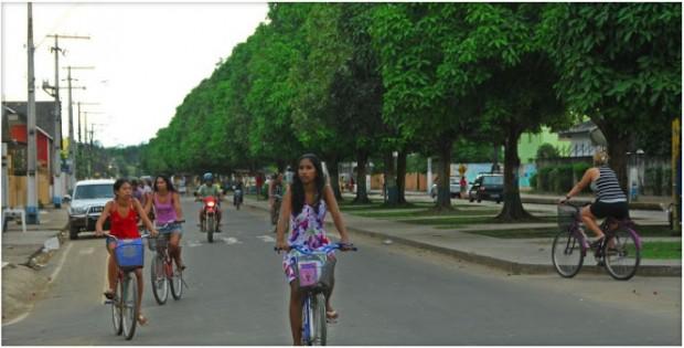 Foto: Prefeitura Municipal de Tarauacá