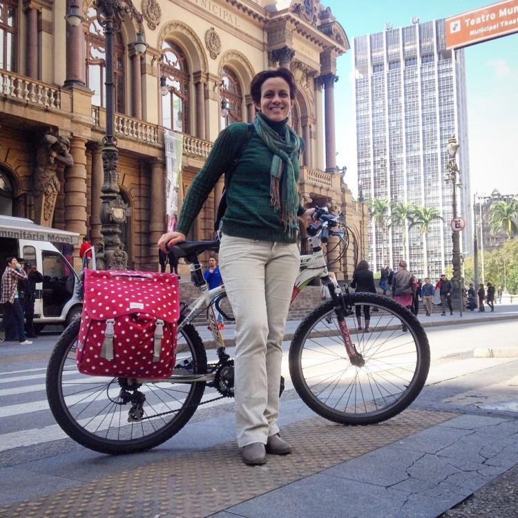Suzana Nogueira (Foto: arquivo pessoal)